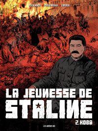 La jeunesse de Staline - To...
