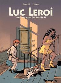 Luc Leroi - L'Intégrale 1 (...