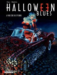 Halloween blues - Tome 2 - ...