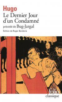 Le Dernier Jour d'un Condamné / Bug-Jargal (édition enrichie)