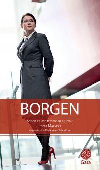 Borgen - Saison 1 : Une fem...