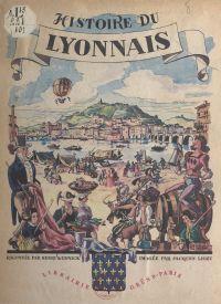 Histoire du Lyonnais