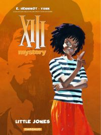 XIII mystery. Volume 3, Little Jones