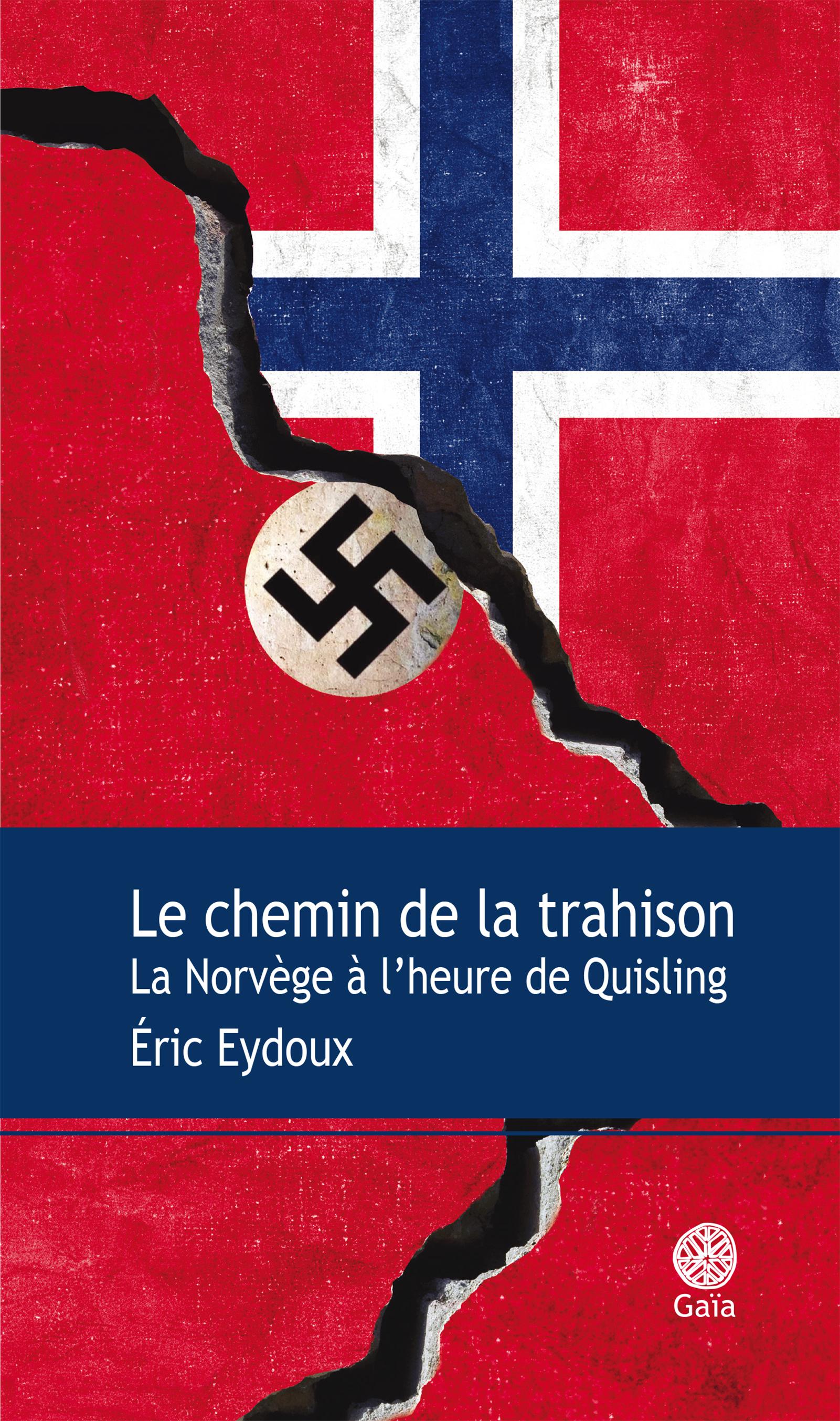 """Afficher """"Le chemin de la trahison"""""""