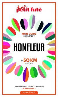 HONFLEUR ET 50 KM AUTOUR 20...