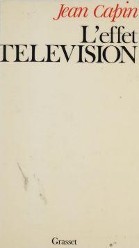 L'Effet télévision
