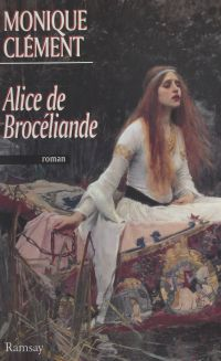 Alice de Brocéliande