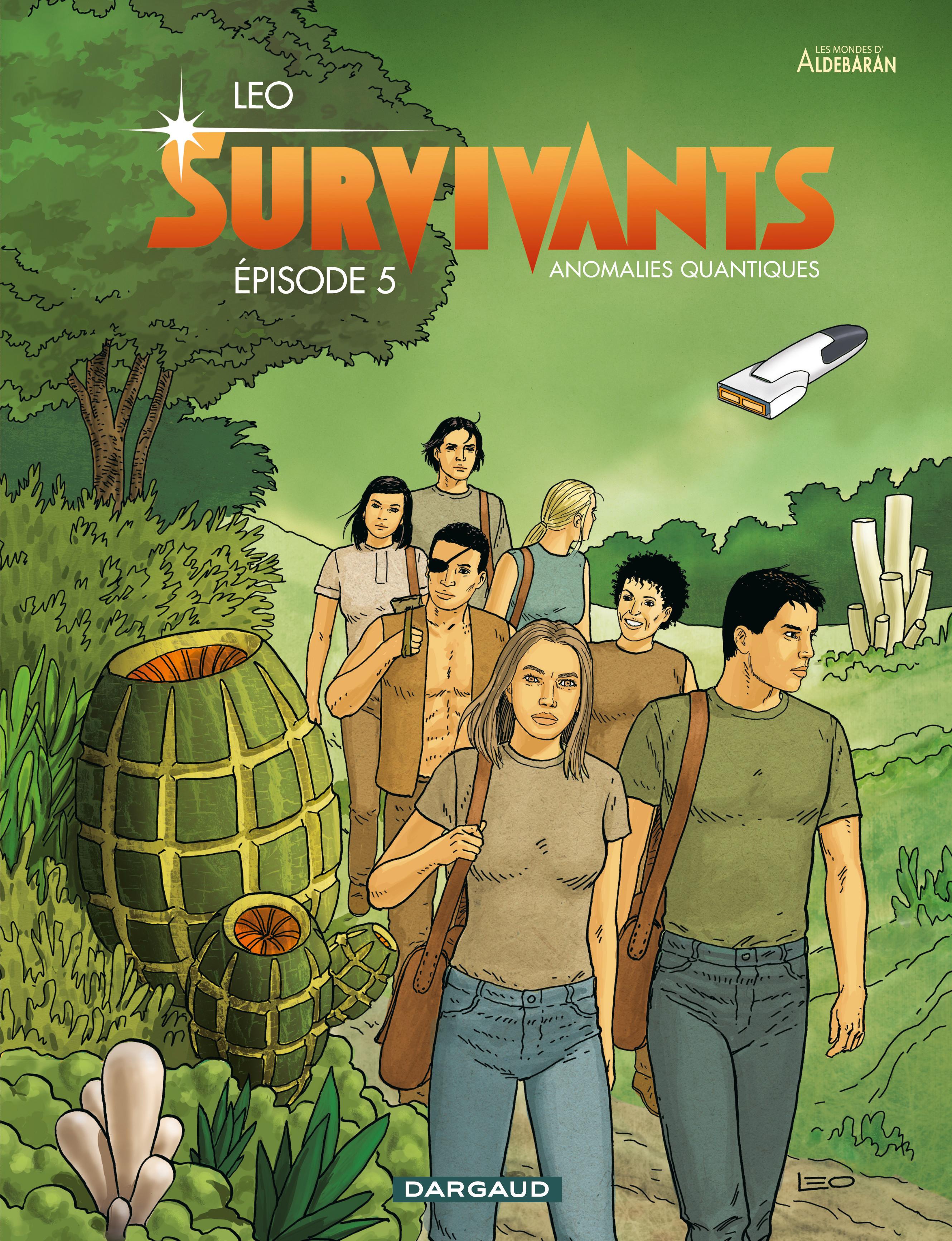 Survivants – Episode 5