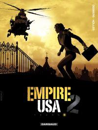Empire USA (saison 2) - Tome 6 - Sans titre