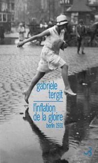 L'inflation de la gloire