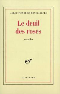 Le deuil des roses