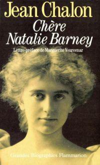 Chère Natalie Barney