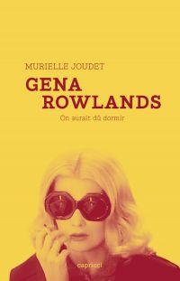 Gena Rowlands