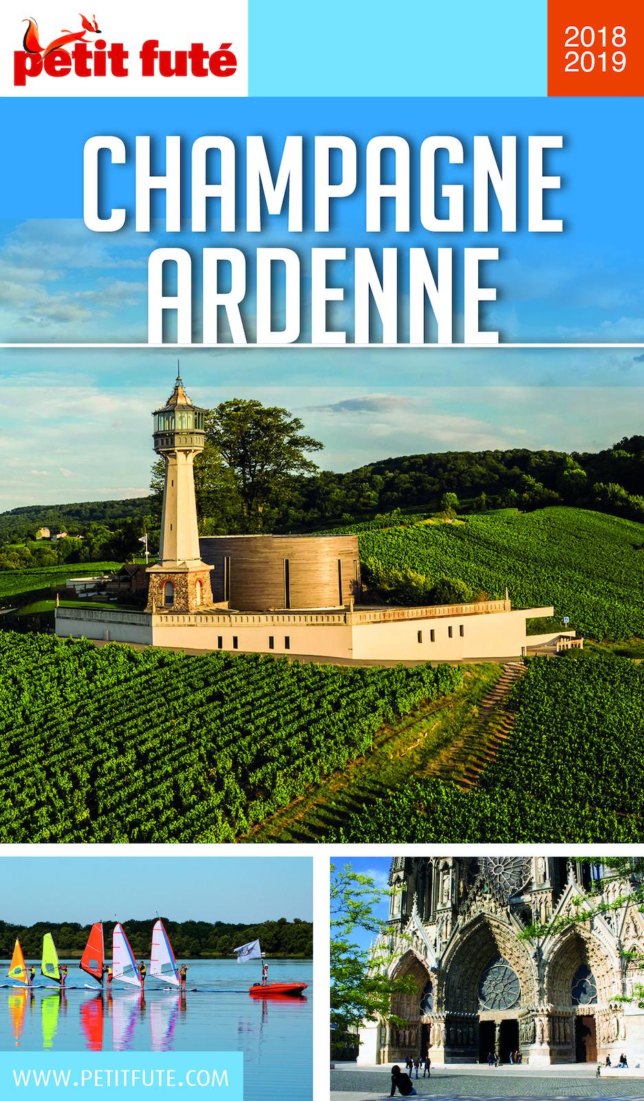 CHAMPAGNE-ARDENNE 2019 Peti...