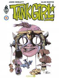 Tank Girl - Tome 2