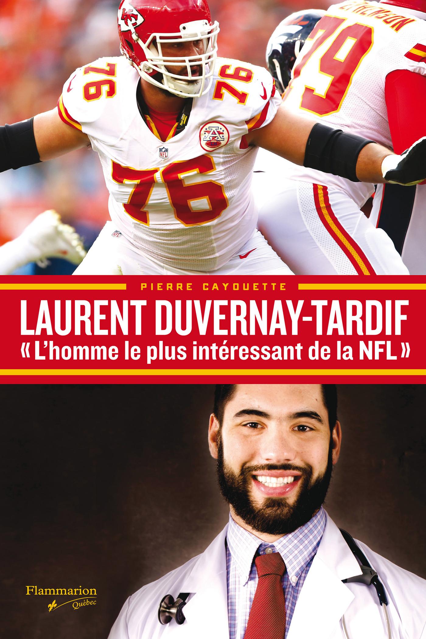 Laurent Duvernay-Tardif