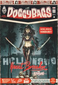 DoggyBags - Tome 6 - HeartB...