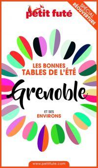BONNES TABLES GRENOBLE 2020...