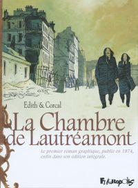 La Chambre de Lautréamont. D'après l'oeuvre d'Auguste Bretagne et Eugène de T. S.