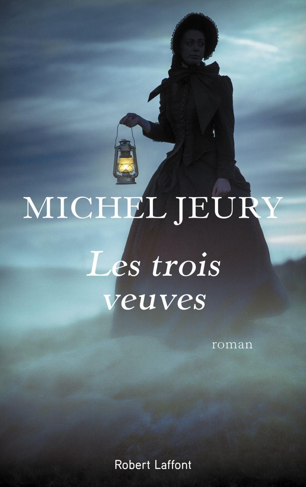 Les Trois Veuves | JEURY, Michel. Auteur