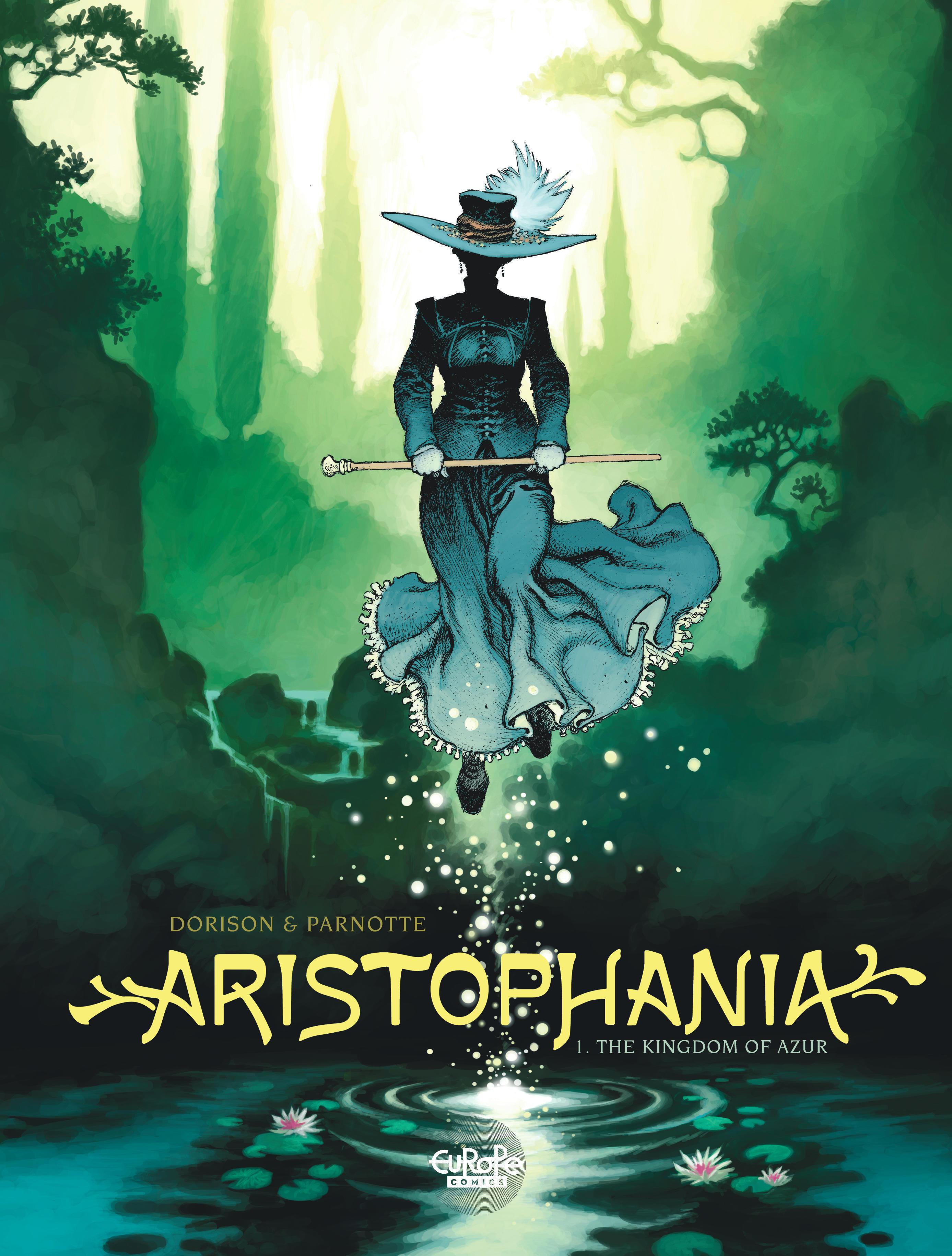 Aristophania 1. The Kingdom of Azur