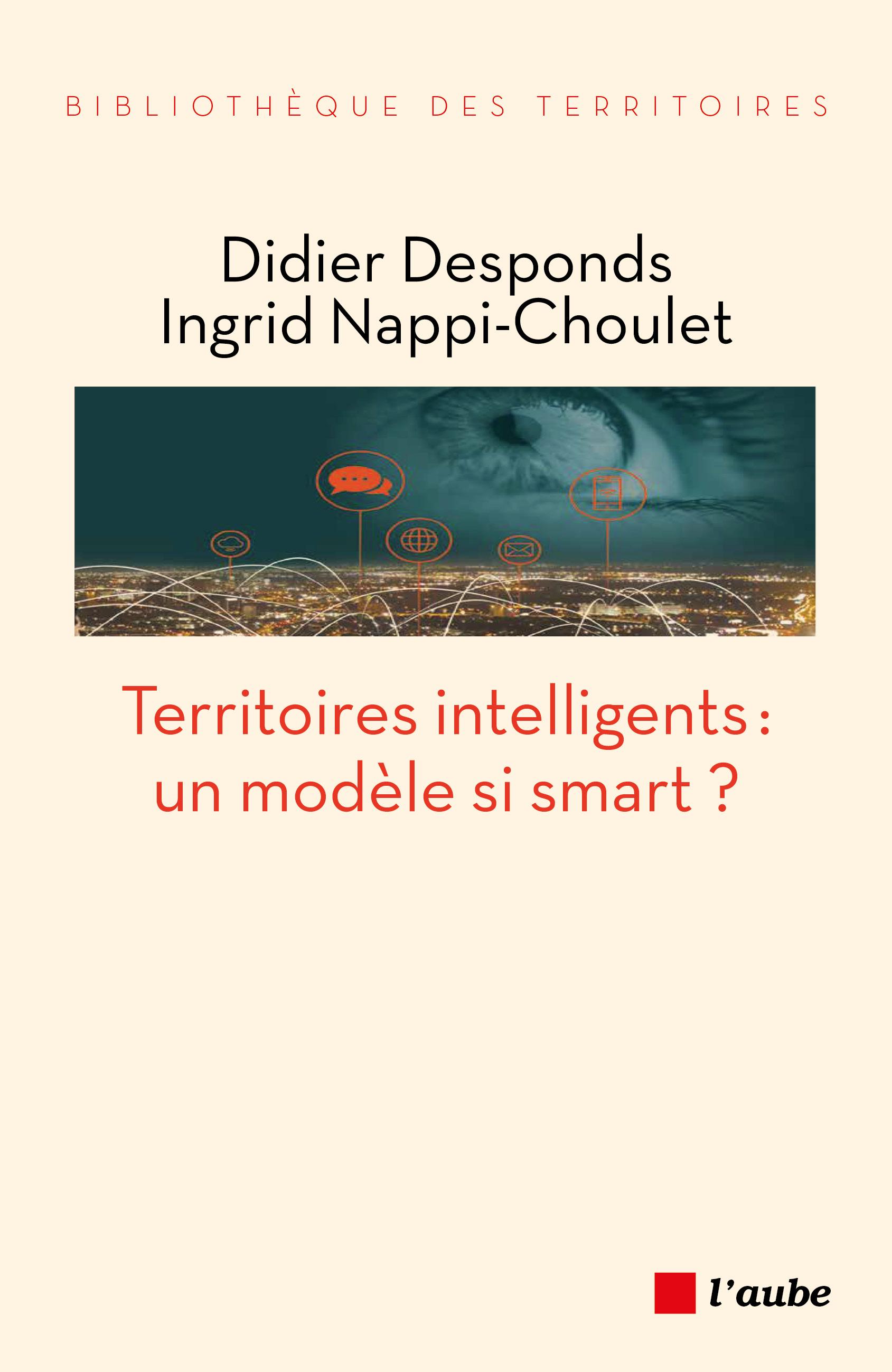 Territoires intelligents : ...