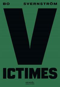 Victimes | Svernström, Bo. Auteur