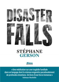 Cover image (Disaster falls)
