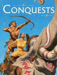 Conquests - Volume 2 - The ...