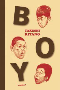 Boy | Kitano, Takeshi (1947-....). Auteur