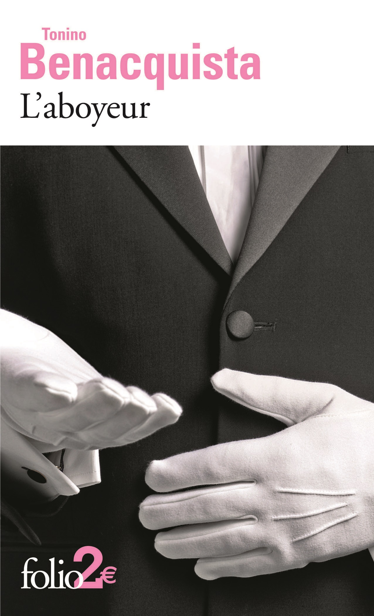 L'aboyeur / L'origine des fonds