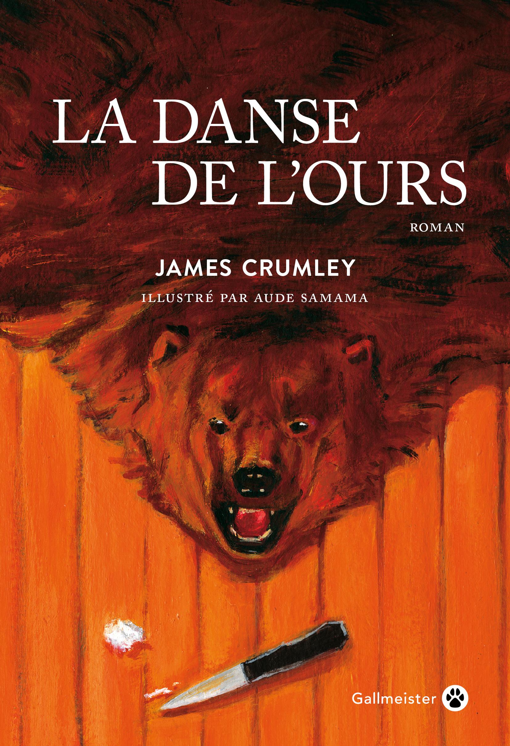 La Danse de l'ours | Crumley, James