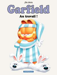 Garfield. Volume 48, Au travail !