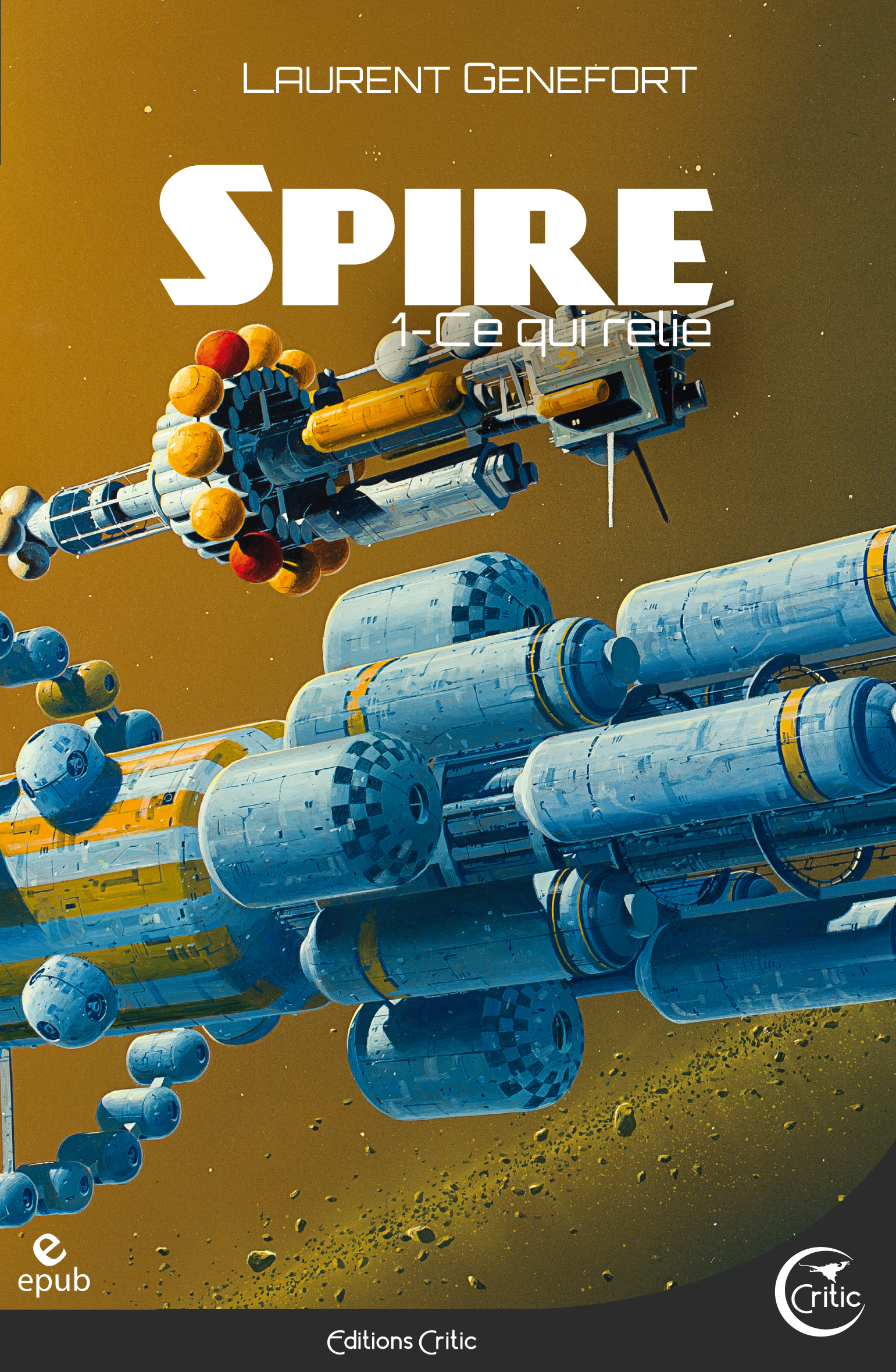 Spire 1