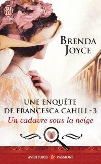 Image de couverture (Une enquête de Francesca Cahill (Tome 3) - Un cadavre sous la neige)