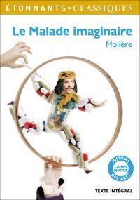 Le Malade imaginaire | Molière, . Auteur