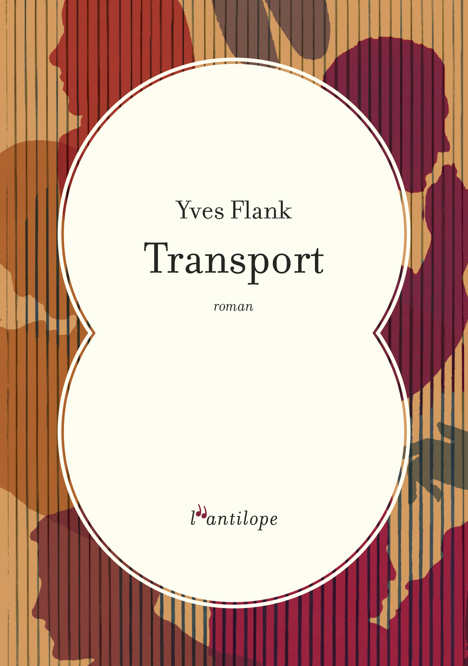 Transport | FLANK, Yves
