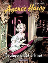 Agence Hardy - tome 6 - Au ...