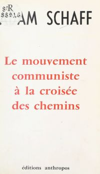 Le mouvement communiste à l...