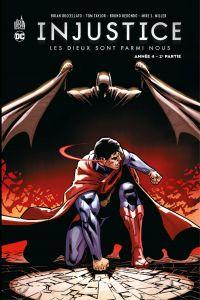 Injustice - Année 4 - 2ème ...