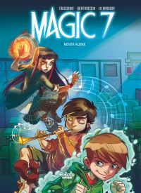 Magic 7 - Volume 1 - Never ...