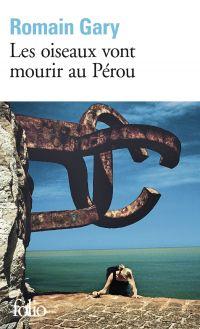 Les oiseaux vont mourir au Pérou
