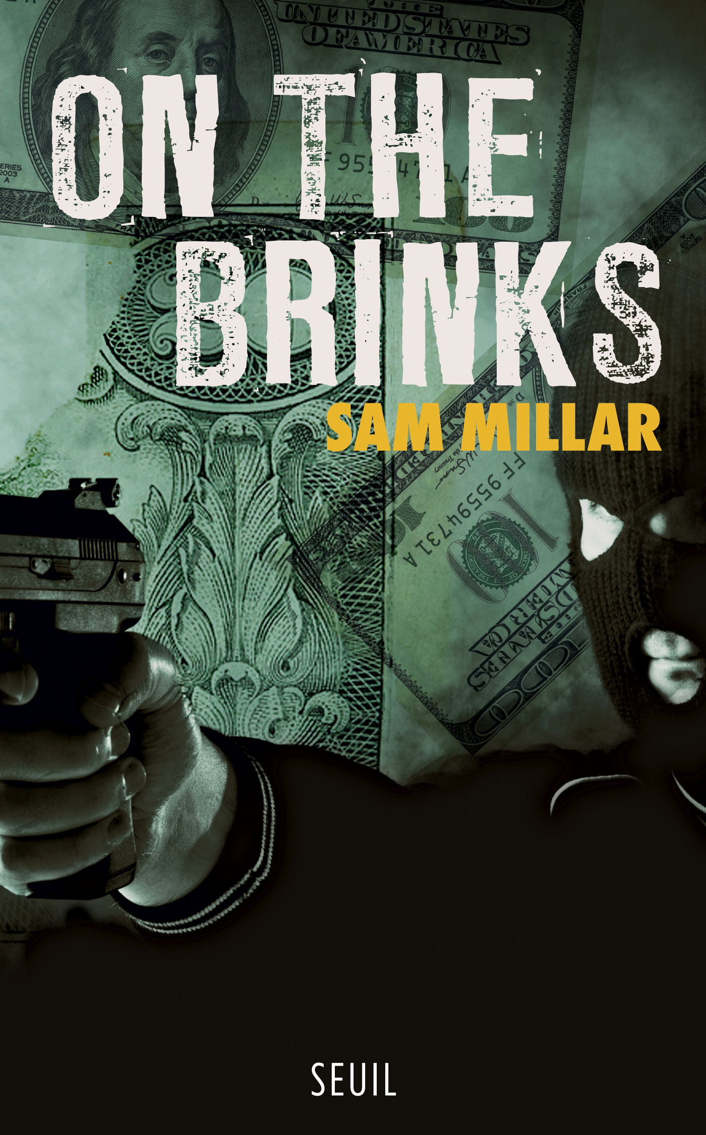 On the Brinks | Millar, Sam