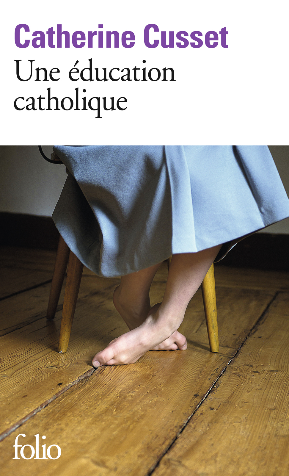 Une éducation catholique | Cusset, Catherine