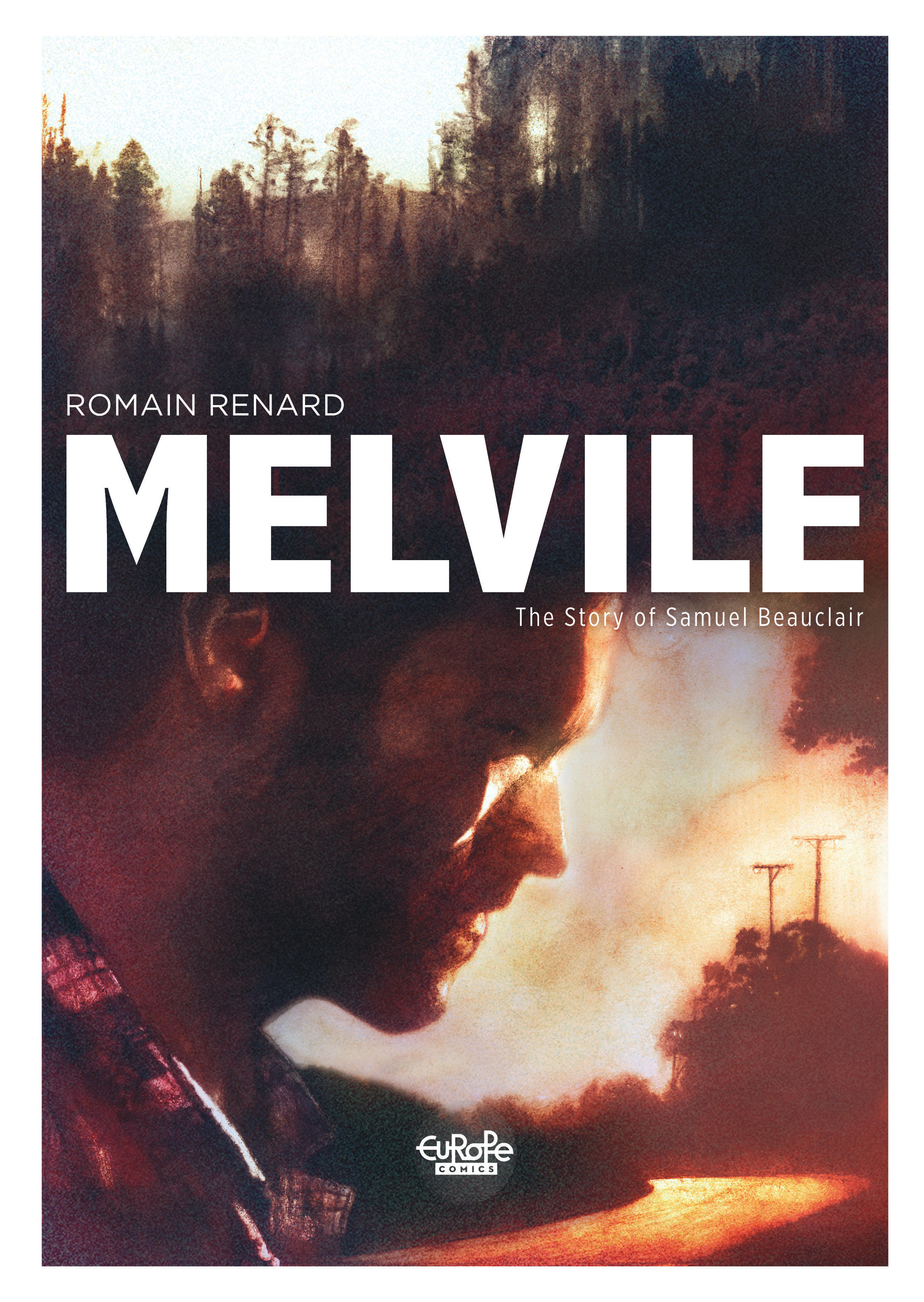 Melvile: The Story of Samue...