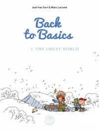 Back to basics - Volume 3 -...