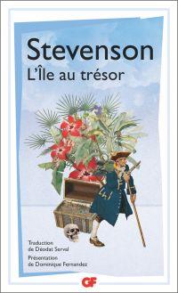 L'Île au trésor | Stevenson, Robert Louis. Auteur