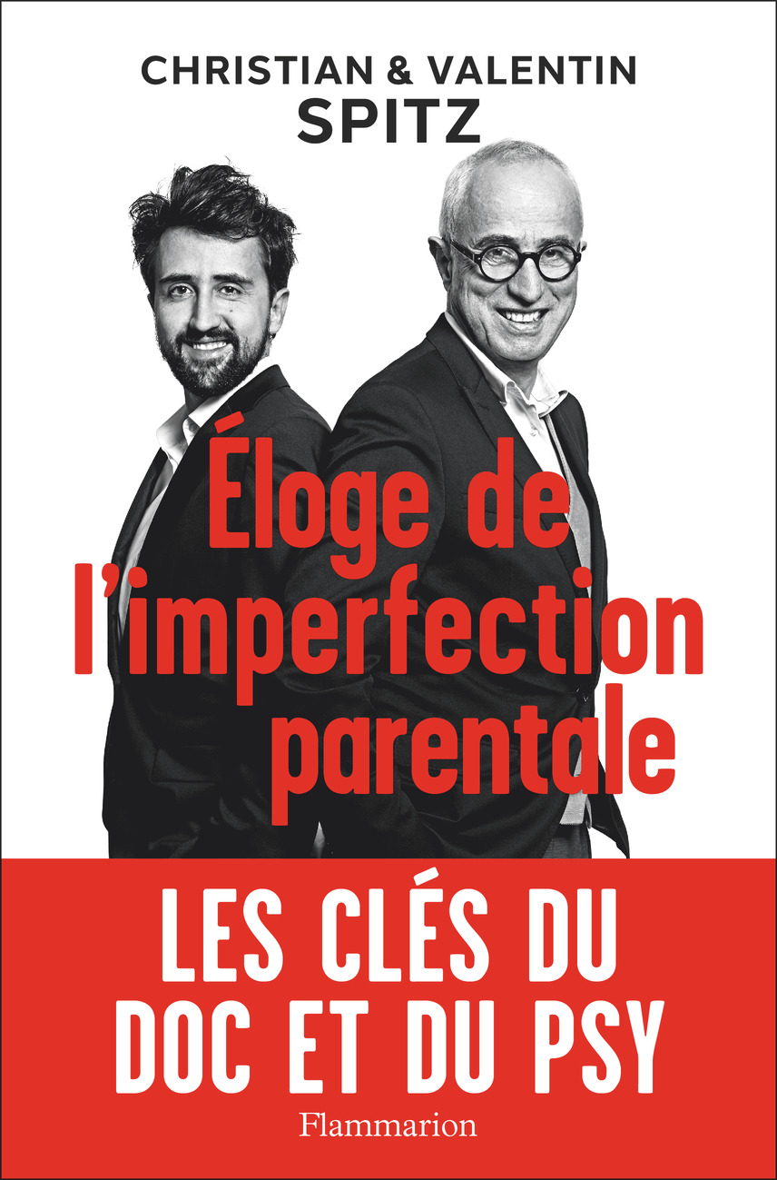 Éloge de l'imperfection par...