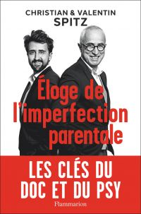 Cover image (Éloge de l'imperfection parentale)