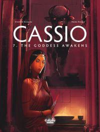Cassio 7. The Goddess Awakens